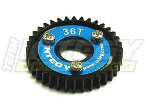 Integy 36T Steel Spur Gear: Revo INTT3179