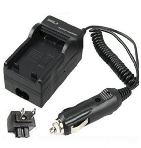 Battery Charger For Jvc Everio Gz-Ex515, Gz-Ex515B, Gz-Ex515Bu, Gz-Ex515Bus Full Hd Memory Camcorder