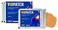 Viopatch - Pain Relief Patch - 9 Patches