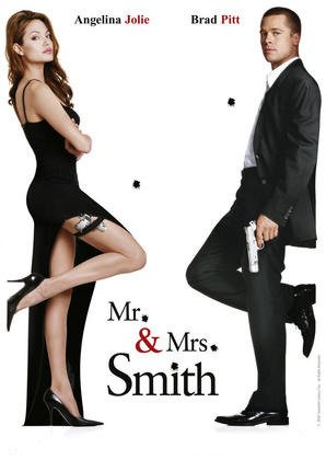 Mr. and Mrs. Smith hier kaufen