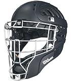 Wilson Pro Stock Shock FX 2.0 Baseball Catcher's Helmet