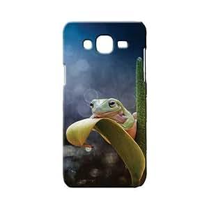 BLUEDIO Designer Printed Back case cover for Samsung Galaxy J1 ACE - G6308
