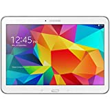 Samsung Galaxy Tab 4 10.1 SM-T530 Android 4.4 16GB WiFi Tablet (WHITE)
