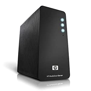 41wGoWkMPhL. SL500 AA300  HP LX195 MediaSmart Home Server   $200 After Instant Discount
