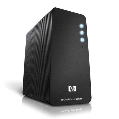 HP LX195 MediaSmart Home Server