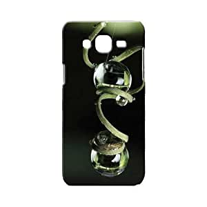 G-STAR Designer 3D Printed Back case cover for Samsung Galaxy A7 - G6888