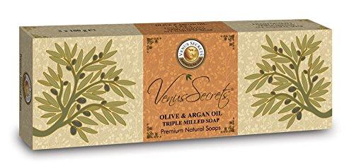 Olivenlseife-Olivenl-Seifenstck-fr-Krper-Gesicht-Griechisches-Naturprodukt-von-Venus-Secrets-Naturkosmetik-Luxus-Geschenk-Set-3er-Pack-300-g-Kaufen-Sie-2-Erhalten-Sie-die-Zustellung-Gratis-Olivenl-Arg