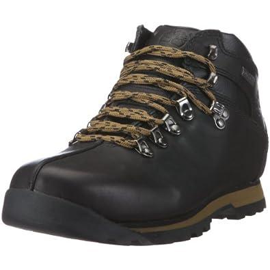 Timberland STAMFORD HKR GTX 33511, Herren Boots, Schwarz (Black Galloper Smooth), EU 47.5 (US 13)