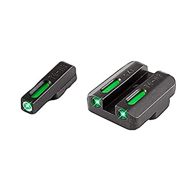 TruGlo TG13CZ1PC Brite-Site TFX Pro For CZ 75 Series from Green Supply