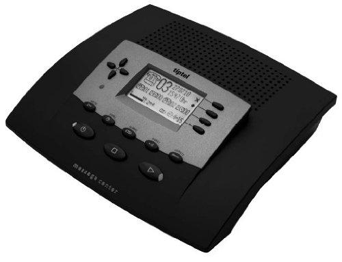 Tiptel - 545 sd - Accueil téléphonique externe analogique
