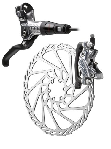 Buy Low Price Avid Code Silver 203mm '11 Disc Brake (Right/Rear) (00.5016.157.060)