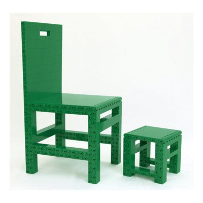 Lego Tables With Chairs 801