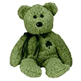Ty Beanie Babies - Shamrock the St Patricks Day Bear