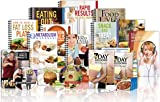 Food Lovers Fat Loss System, 21 Day Metabolism Makeover, Guide CDs, Weight Loss Cookbook, Eating Out Guide, Workout DVDs & More