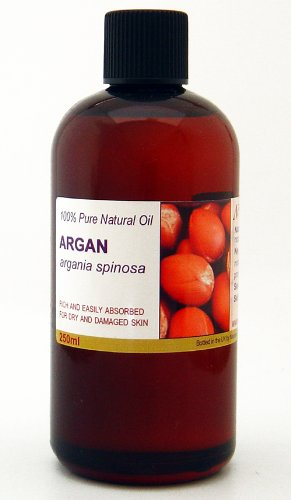 100ml Argan 100% Pure Carrier Oil