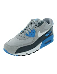 Nike Kids Air Max 90 (GS) Running Shoe