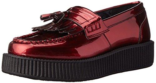 TUK Shoes - Sandali  donna , Rosso