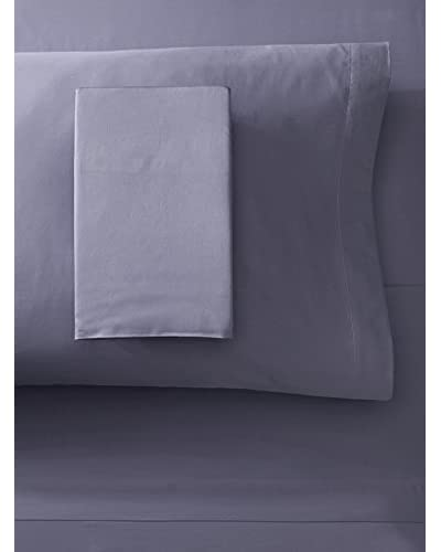 Silverline Cotton Sateen Sheet Set