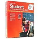 Microsoft Student w/Encarta Premium 2...