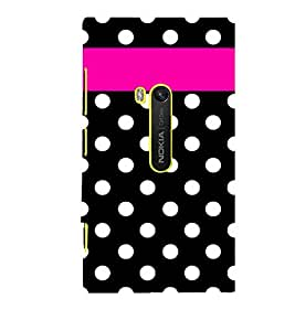 printtech Cool Design Back Case Cover for Nokia Lumia 920::Microsoft Lumia 920