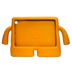 iGuy Protective Case for iPad mini - Mango (SPK-A1516)
