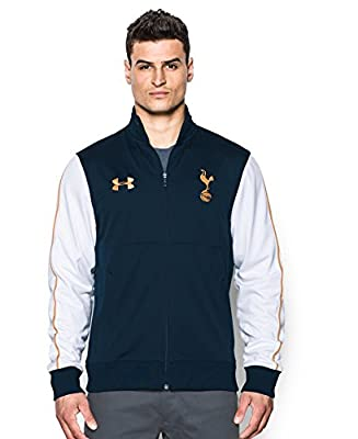 Under Armour Men's Tottenham Hotspur 16/17 Track Jacket