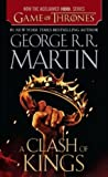 A Clash Of Kings (Turtleback School & Library Binding Edition) (Song of Ice and Fire)