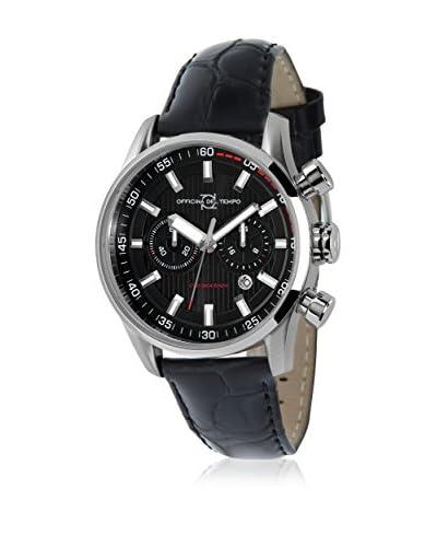 Officina del Tempo Orologio al Quarzo Man OT1033-11000N 42 mm