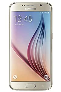 Samsung Galaxy S6 32GB Single Sim - Gold