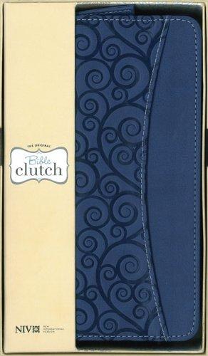 NIV Bible Clutch