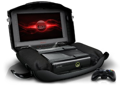 GAEMS G155 Sentry Personal Gaming Environment