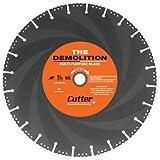 Best offer 12″ – 14″ Demolition Specialty Diamond Blade Blade Size: 12″ x .125″ x 1/20mm