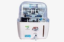 Ooze Swift RO Water Purifier 10 Ltrs RO+UV+TDS Controller+Bio+AAA