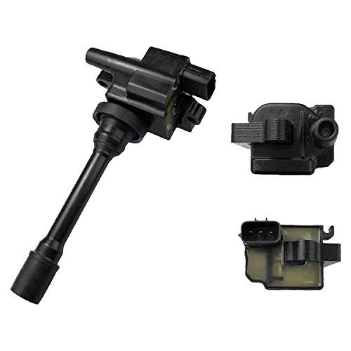 97-07-mitsubishi-ignition-coil-md362907-35pf57053c-lancer-eclipse-mirage-97-98-99-00-01-02-03-04-05-
