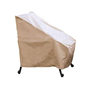 Hearth & Garden SF40221 Patio Chair Cover by Sure Fit