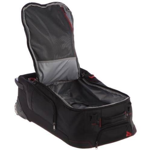 [イーグルクリーク] Eagle Creek Flip Switch Wheeled Backpack 22 11862010 black (black)