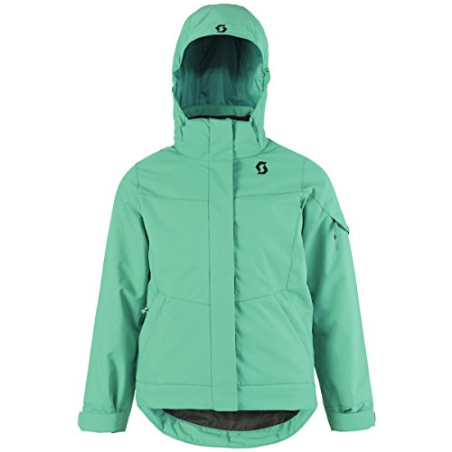 scott-madchen-skijacke-gs-essential-arcadi-green-xl