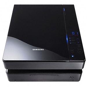 Samsung SCX-4500 MFD LASER Multifunktionsgerät schwarz (Drucker, Kopierer, Scanner)