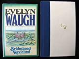 Brideshead Revisited: The Sacred and Profane Memoriesof Captain Charles Ryder (0316926272) by Evelyn Waugh