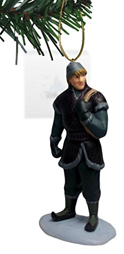 Disney's Frozen 'Kristoff' Holiday Ornament – Limited Availability