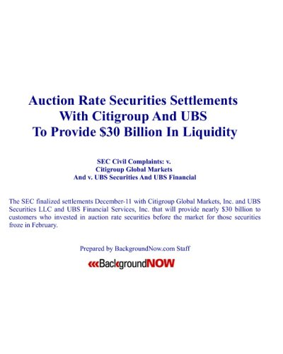 auction-rate-securities-settlements-with-citigroup-and-ubs-to-provide-30-billion-in-liquidity-sec-ci