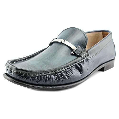 Kenneth Cole NY Zone In(Option B) Hommes Cuir Mocassin