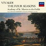 ヴィヴァルディ:協奏曲集「四季」、管楽器のための協奏曲集