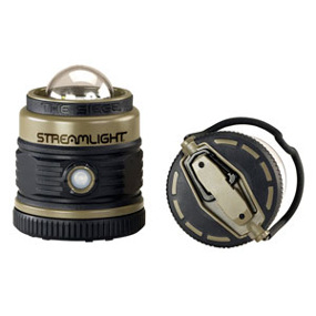 Streamlight Siege Lantern without Globe