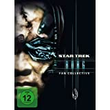 "Star Trek - Borg Fan Collective (4 DVDs)von ""Paramount"""