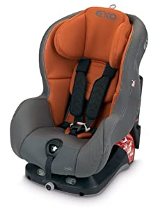 Jane Exo Basic Group 1 Car Seat (Senna)