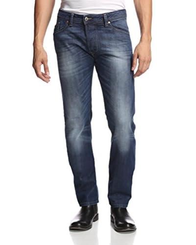 Diesel Men's Slim Fit Darron 5 Pocket Jeans