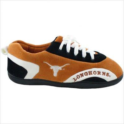 Buy Low Price University Of Texas Longhorns Mens Bedroom House Shoes B00641bkvc Shop Slipper