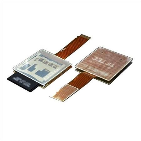 変換名人 SDHC/SD → microSDHC/microSDに逆変換するアダプタ SDB-TFA