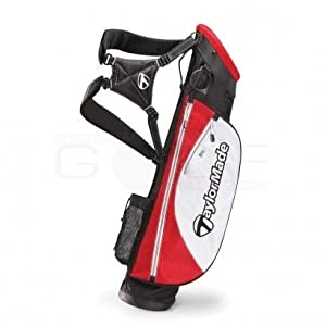 TaylorMade Quiver Carry Custom Bag by TaylorMade